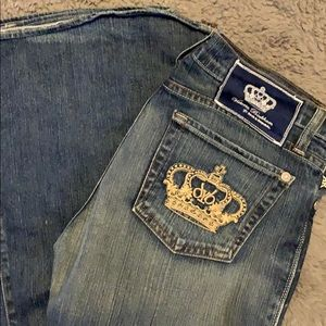 Rock and Republic jeans by Victoria Beckham